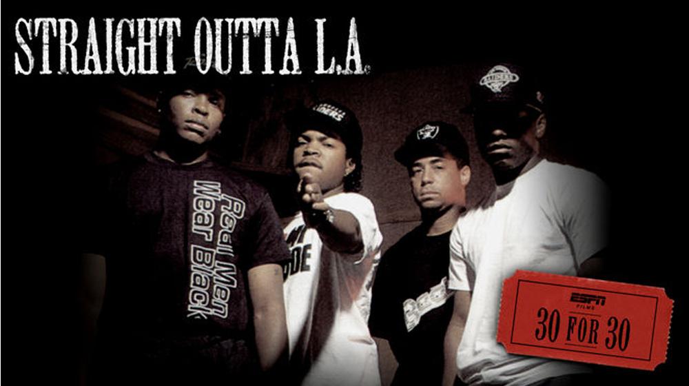 Straight Outta L.A. - ESPN Player